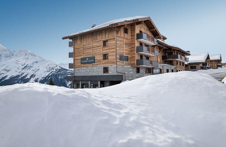 Alpen Lodge - La Rosière