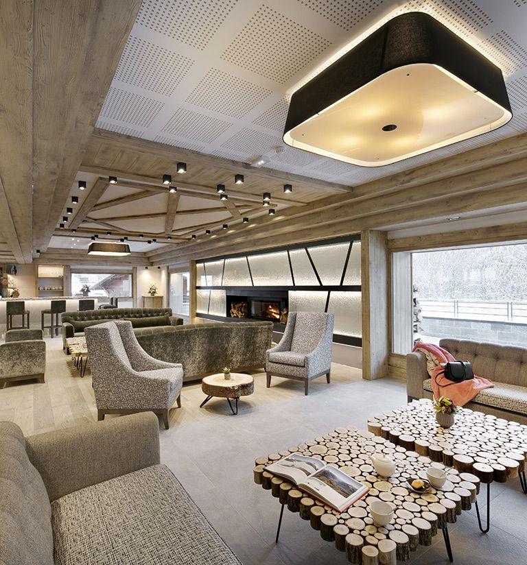 Services inclus- résidence Chalets Elena - Les Houches | MGM Hôtels & Résidences