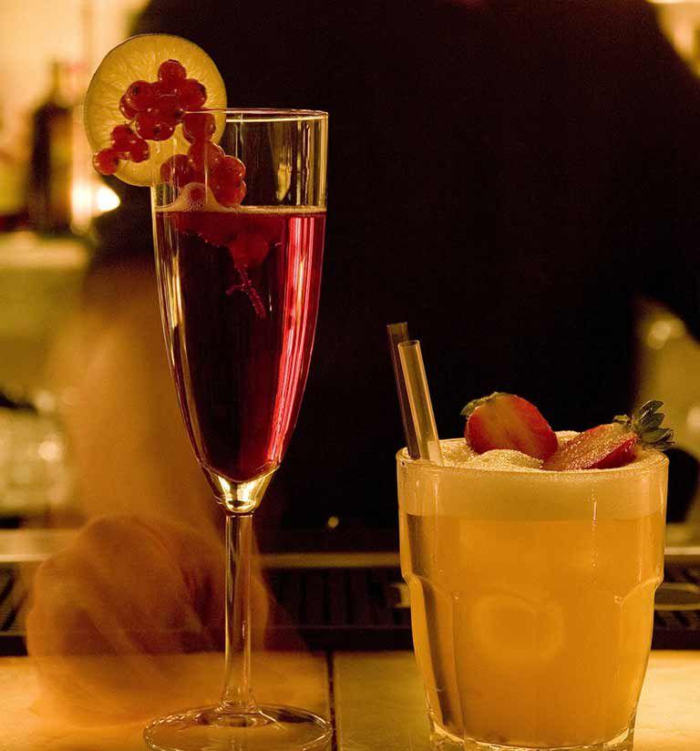 Le Bar - Résidence Anitea - Les Houches | MGM Hôtels & Résidences