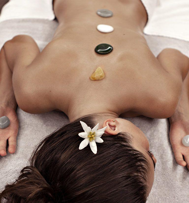 La carte des soins - Le Cristal de Jade***** - MGM