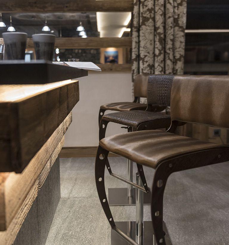 Le Bar - Cristal de Jade - Chamonix-Mont-Blanc | MGM