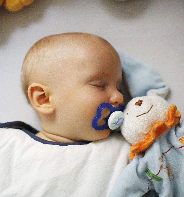 Kit bébé | Résidence Éléna- Les Houches | MGM Hôtels & Résidences