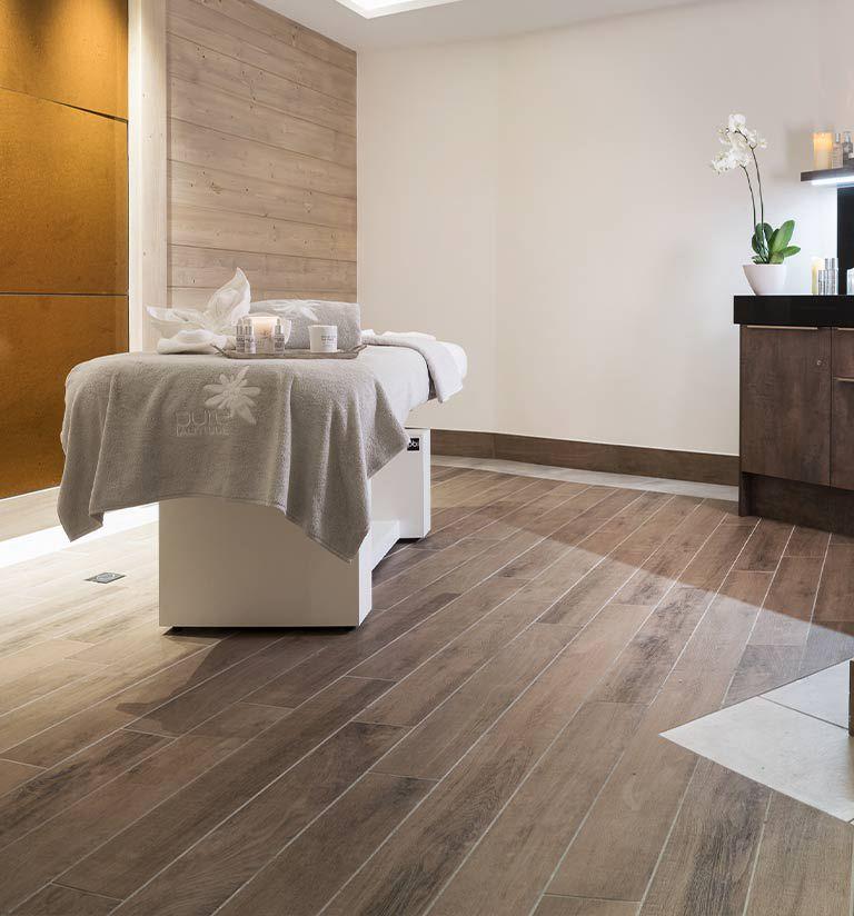 Care cabins - Résidence Amaya - Les Saisies | MGM Hôtels & Résidences