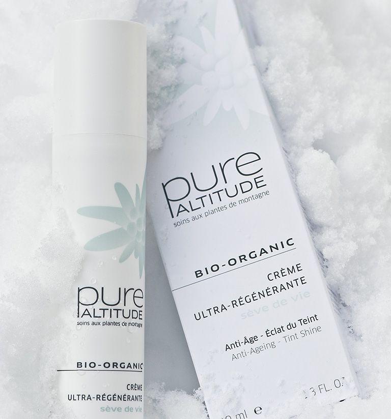 Pure Altitude© products - Le Roc des Tours - Les Grand-Bornand   MGM