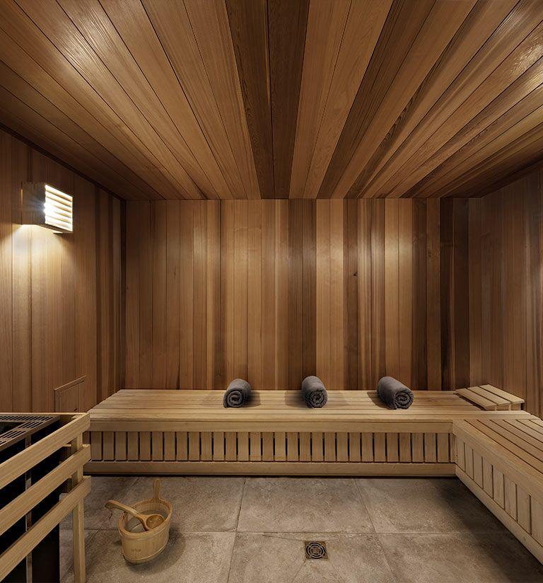 Hammamn, Sauna, Bains Bouillonnants - Résidence Alexane - Samoëns | MGM Hôtels & Résidences