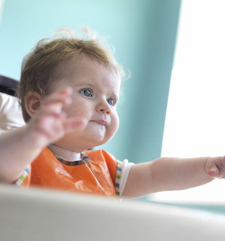 Kit bébé pour les enfants en bas âge | Résidence Amaya - Les Saisies | MGM Hôtels & Résidences